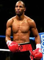 Bernard Hopkins rallies to draw: Is boxing dead?